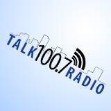 Talk Radio 100.7 - WQQO-HD2