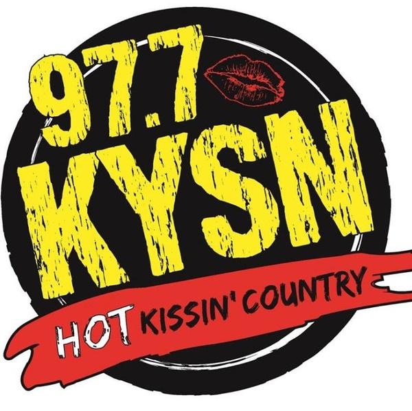 Kissin' 97.7 - KYSN
