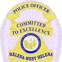 Helena-West Helena, AR Police