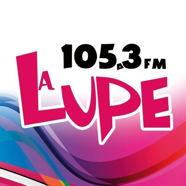 La Lupe 105.3 FM - XHPAG