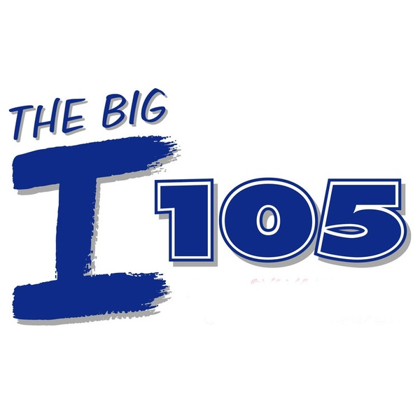 The Big I-105 - WIOV-FM