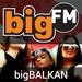 bigFM - Balkan Logo