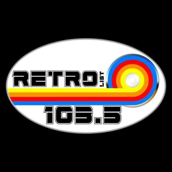 Retro 103.5 - XHGB