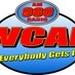 WCAP Logo