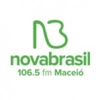 Nova Brasil FM Maceió