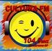 Rádio Cultura 104.9 Logo