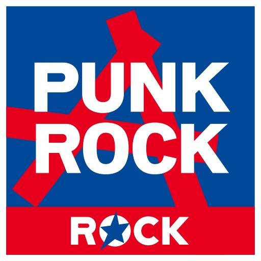 Rock Antenne - Punkrock