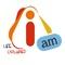 I am: Youth Radio Logo