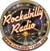 Rockabilly Radio Logo