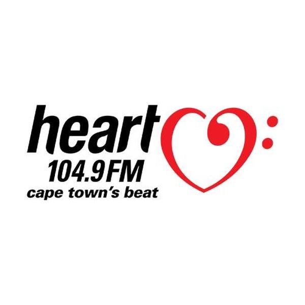 Heart 104 9FM - FM 104 9 - Cape Town - Listen Online