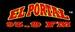 El Portal 95.9 - KXXZ Logo