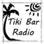Tiki Bar Radio Logo
