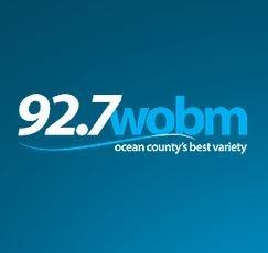 92.7 WOBM - WOBM-FM