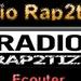 Radio Rap2tizi Logo