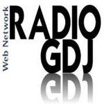 Radio G DJ Logo