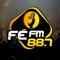 Rádio Fé FM Logo