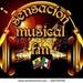 Sensacion Musical FM Logo