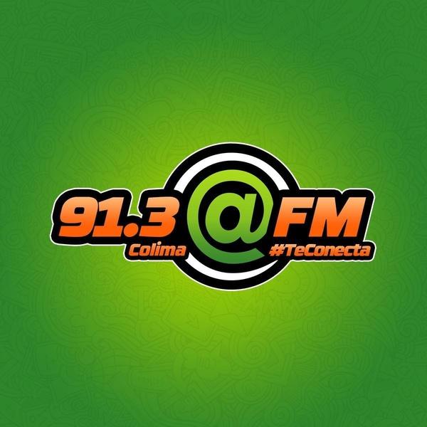 Arroba FM Colima - XHTY