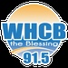 WHCB The Blessing - W275AD Logo