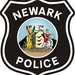 Newark Police 2nd Pct Logo