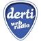 Derti Web Radio Logo