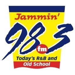 Jammin' FM - WJMR-FM