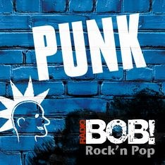 RADIO BOB! - BOBs Punk