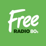 Free Radio 80s