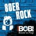 RADIO BOB! - Alternative Rock Logo