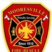 Mooresville Fire and Rescue Logo