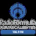 Radio Fórmula 106.9 - XHAC Logo