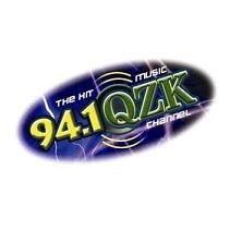 94.1QZK - WQZK-FM