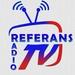 Radio Referans TV Logo