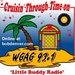 Little Buddy Radio - WGAG-LP Logo