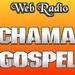 Rádio Chama Gospel Logo