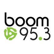 Boom 95.3 - CJXK-FM