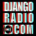 Django Radio Logo