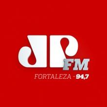 Jovem Pan - JP FM - Fortaleza