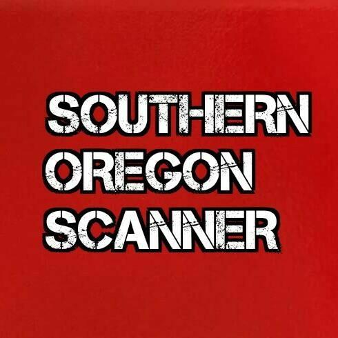 Southern Oregon Scanner