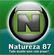 RADIO NATUREZA87