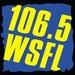 WSFL-FM Logo