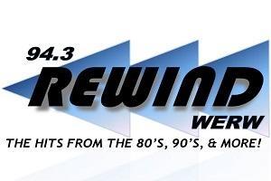 Rewind 94.3 - WERW