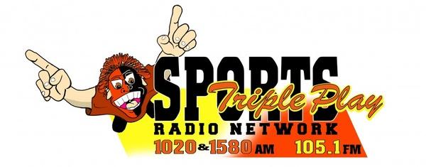 Triple Play Sports Radio - KOKB