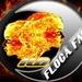 Foga FM Radio Logo