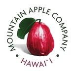Mountain Apple Company Hawaiian Music Radio Logo