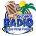 Radio Nosara Logo