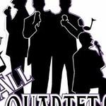All Quartets Radio Logo