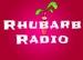Rhubarb Radio Logo