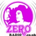 ZeroRadio.co.uk Logo