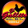 El Gallito - KCHJ-FM